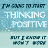 Positive thinking by anabel_icons