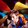 michellemtsu: David Tennant - Umbrella