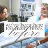 Working for the Mandroid: Bedside (SPN)