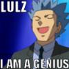 Cyrus - Anime Genius