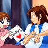 Digimon Savers - Boys Love LOOKIE