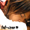 sleeping tat-chan <3