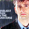 lonely doctor