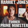 Nicole: Harriet Jones: Former Prime Minister