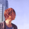 little miss prim and proper: aiba: don't need sunshine to be bright