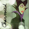 [Maleficent] Charmed