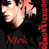 nick by alexandrasnow