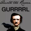 Poe gurrrl