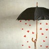 ms love umbrella