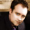 David Hewlett Headshot