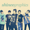 SHINee graphics