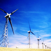 Steffi: Diverses - Alberta Wind Mills