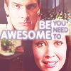 Chuck - Need You to Be Awesome