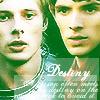 merlin - merlin/arthur destiny