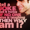 lau: Sylar ↕ noone said it was easy