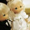 ROM dolls