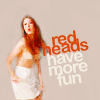 Anissa Roy: Lana: Redheads Have More Fun