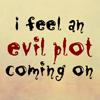 Anissa Roy: Writer: Evil Plot