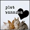 Anissa Roy: Writer: Plot bunnies