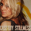 Katie Cassidy Stillness