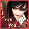 baka neko: own you
