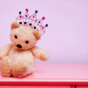 princess teddy