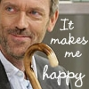 fandom: house/happy