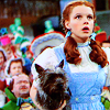 Core: movies » WofOz » Dorothy and Toto.