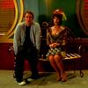 Leah: PD Vivian & Ned
