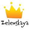 ozelenskaya userpic