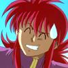YYH ☆ Kurama - Ahahaha what?