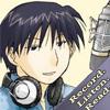 Audio: Roy Recording