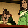 Avatar: Sokka has no future in art