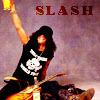 Slash - BEER!