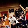 [Big Bang Theory] The Guys: Win!