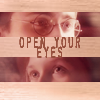 Alexander Josephine: HP: HG {Open Your Eyes}