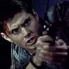 (Dean) Don't fuck with me