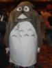 Frightening Totoro