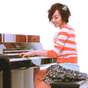 ★ go! tin 彡: musikera