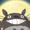 Happy Totoro