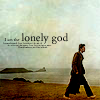 Doctor Who: lonely god