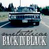 Metallicar Back in Black