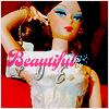 Angela Marie: --> Barbie.