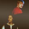 kePPy: Merlin: Arthur/Gwen a glimpse