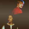 Merlin: Arthur/Gwen a glimpse