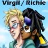 VirgilRichie Love
