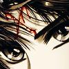 Twyla: Kamui eyes