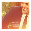 Rob || happy