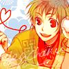 starsdropstars: [Amatsuki] Toki - ♥