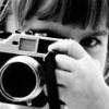 катя и фотоаппарат